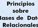 Principios sobre Bases...
