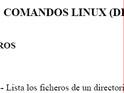Comandos Linux - Debian