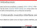 Crackear WPA-WPA2-PSK