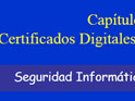 Certificados Digitales...