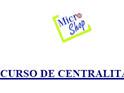 CURSO DE CENTRALITAS