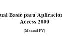 Visual Basic para Apli...