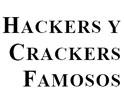 hackers y Crackers fam...