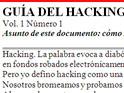 Guia del Hacking en Te...