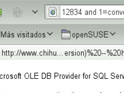 SQL Injection en SQL S...