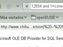 SQL Injection en SQL S...